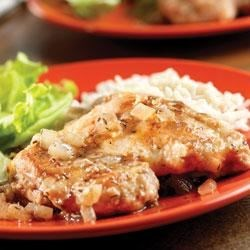 Photo of Savory Balsamic Herb Chicken by Swanson®