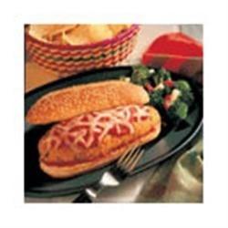 Chicken Parmesan Hero Sandwiches Recipe