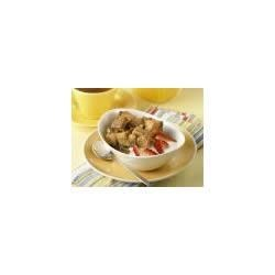 Photo of Peanut Butter Breakfast Bread Pudding by Jif®