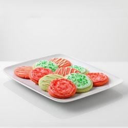 Festive Fruity Cookies