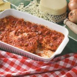 Photo of Shortcut Lasagna by Cindy Moore