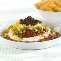 Ultimate 7 Layer Dip Recipe
