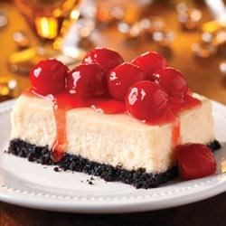 New York Cheesecake by Breakstone's(R) Recipe