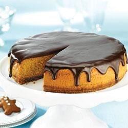 Photo of Gingerbread Cheesecake by Philadelphia Cream Cheese