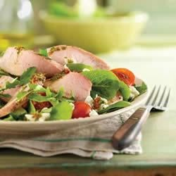 Photo of Pork Chimichurri Salad by National Pork Board