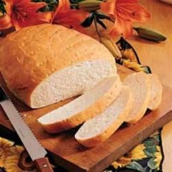 Photo of Dad's Flat Bread by Anne  Heinonen