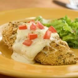 Photo of Chicken Parmesan Alfredo by Ragu®