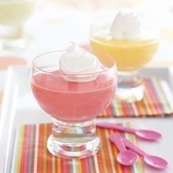 Creamy Carnival Cups Recipe