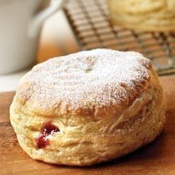 PB&J Doughnuts Recipe