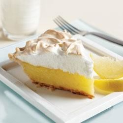 Traditional Lemon Meringue Pie Recipe