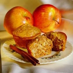 Photo of Apple Bran Muffins by Nestle® Carnation®