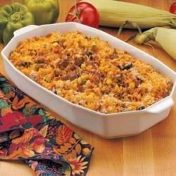Photo of Grandma's Rice Dish by Lorna  Moore