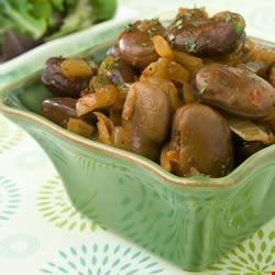 Portuguese Favas Recipe