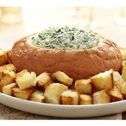 Photo of Spinach Dip by King's Hawaiian®