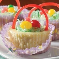 Photo of PHILADELPHIA® 3-STEP® Mini Cheesecake Baskets by Philadelphia