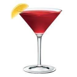 Smirnoff No.21 Pomegranate Martini Recipe