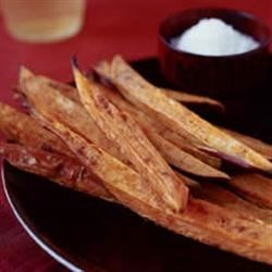 Photo of Baked Sweet Potato Sticks by Safeway