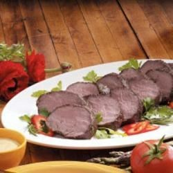 Photo of Herbed Beef Tenderloin by Ruth  Andrewson
