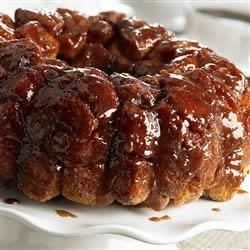 Photo of McCormick® Cinnamon Pull-Apart Bread by McCormick® Holiday