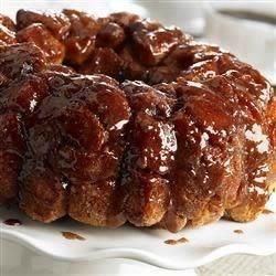 McCormick(R) Cinnamon Pull-Apart Bread Recipe
