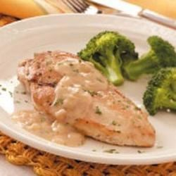 Photo of Lemon Thyme Chicken by Kay Shimonek