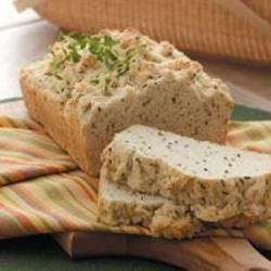 Photo of Herb Quick Bread by Donna Roberts