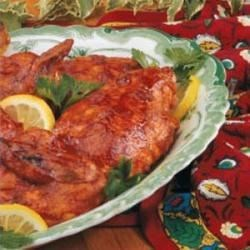 Photo of Baked Chicken by Barbara  Wheeler