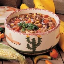 Photo of South of the Border Soup by Lynn  Ireland