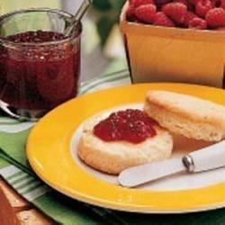 Photo of Raspberry Lemon Marmalade by Cindy Lou  Hickey