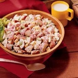 Photo of Special Potato Salad by Page  Alexander