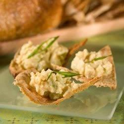 Photo of Sean's Mock Tuna Salad by Arleen Inyard