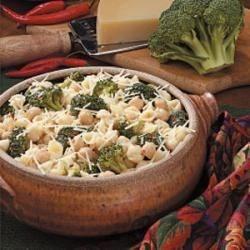Photo of Broccoli Bean Pasta by John  Aramanda
