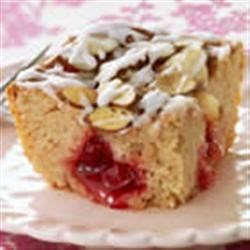 BREAKSTONE'S Fruit-Filled Coffee Cake Recipe