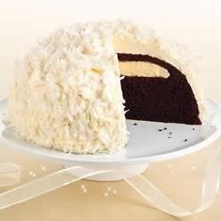 Photo of Snowball Cake by Kraft