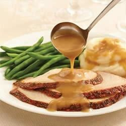 Perfect Turkey Gravy Recipe