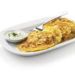 Photo of Irish Potato Pancakes by Simply Potatoes