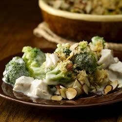 Photo of Alfredo Turkey Divan by Progresso™ Recipe Starters™