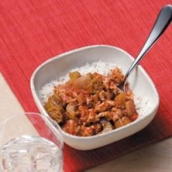 ground chicken gumbo review by lauraa509