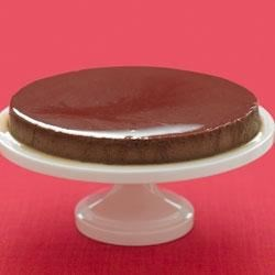 Mocha-Cream Cheese Flan Recipe