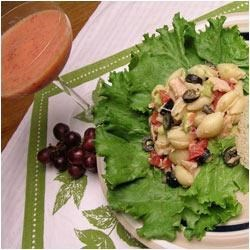 Photo of Tuna Pasta Salad with Avocado by Fruits & Veggies—More Matters®