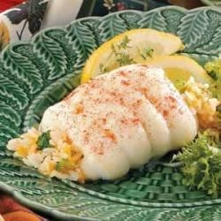 Photo of Broccoli-Stuffed Sole by Edna  Lee
