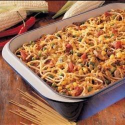 Photo of Church Supper Spaghetti by Verlyn  Wilson