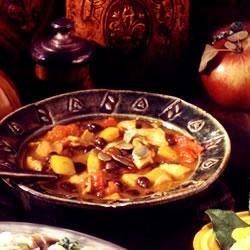 Pumpkin Black Bean Turkey Chili