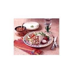Photo of Quick Chili Burritos by HORMEL® NATURAL CHOICE® Deli Sandwich Meats