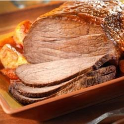 Photo of Italian-Style Pot Roast by Campbell's Kitchen