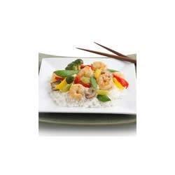 Photo of Thai Shrimp Curry by COLLEGE INN® Broth