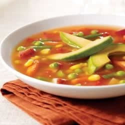 Photo of Mexican Chicken and Tomatillo Stew by Mexican Hass Avocado Importers Association