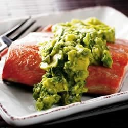 Photo of Avocado Chimichurri by Chileanavocados.org