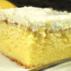 Lemon Delight Recipe