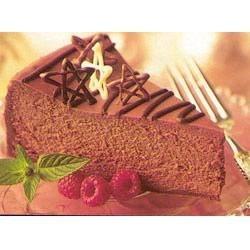 Photo of Fudge Truffle Cheesecake by EAGLEBRAND®